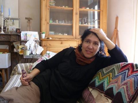 Myriam peignon céramique